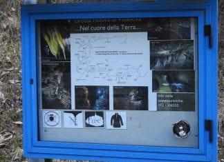 Visite alla Grotta Nuova di Villanova