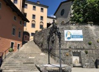 Santuario di Castelmonte - Prepotto (ud)