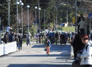 GP di Apertura a Tricesimo - Ciclismo