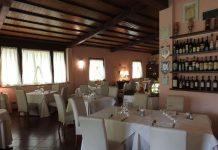 ristorante La Capannina