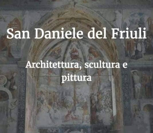 Architettura a San Daniele