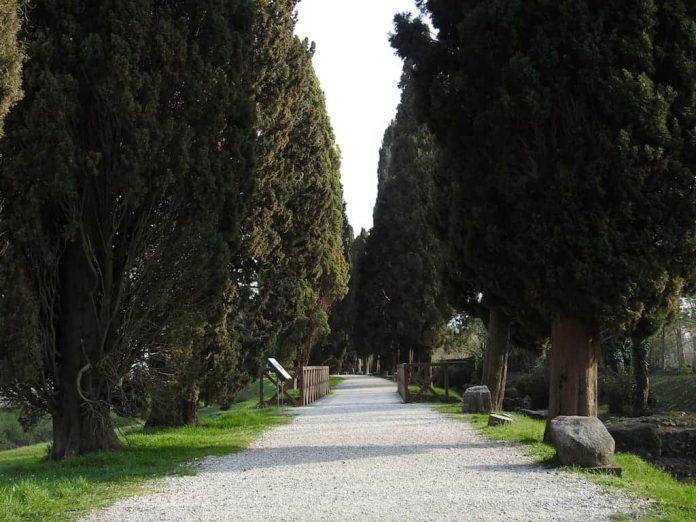 Porto fluviale di Aquileia