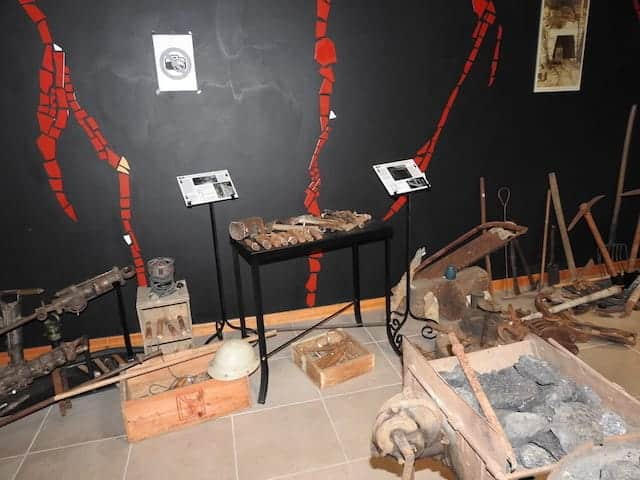 Museum of Cludinico