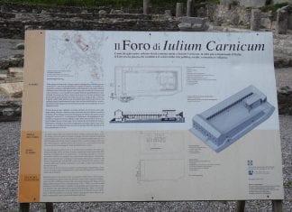 Julium Carnicum - Zuglio