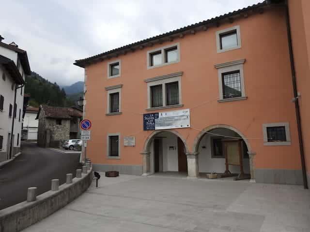 Palazzo Tommasi Leschiutta