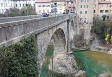 storia del ponte del diavolo