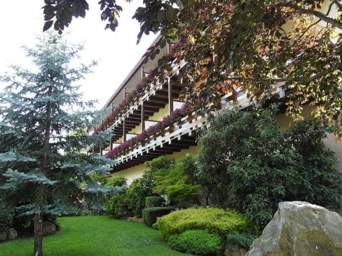 Hotel Willy - Gemona