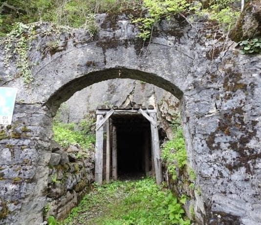 Miniera di Cludinico