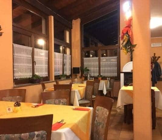 Neue Genzianella Trattoria Pizzeria