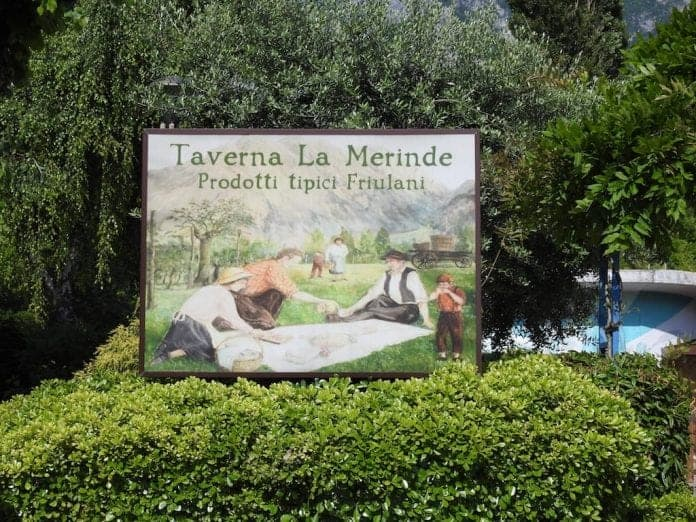 Taverna La Merinde