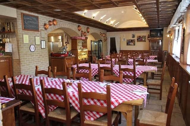Taverna Merinde