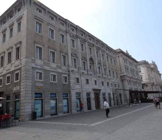 Palazzo Plenario-Pitteri