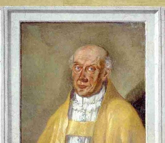 Patriarca Popone