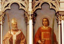 Santi Ermacora e Fortunato