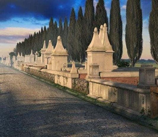 nascita di Aquileia