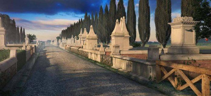 Aquileias födelse