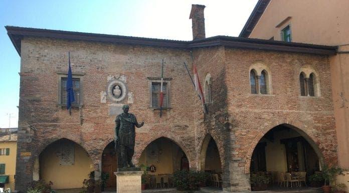 Largo Boiani Palazzo Comunale