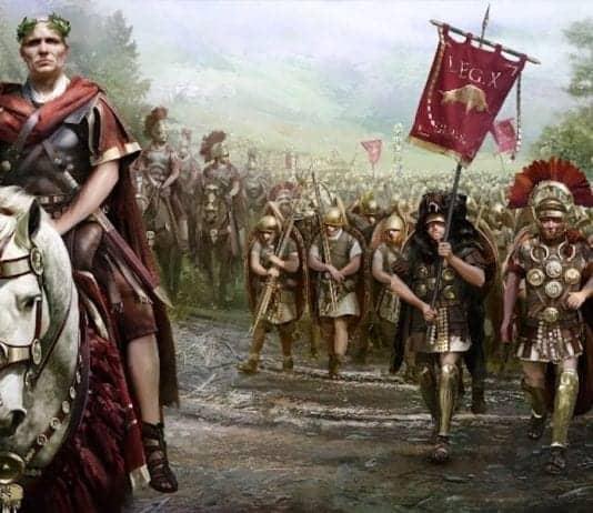 leggenda sulla fondazione di Aquileia