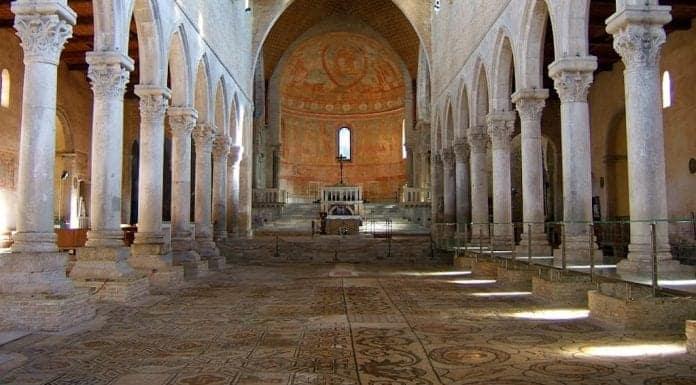 mosaico paleocristiano