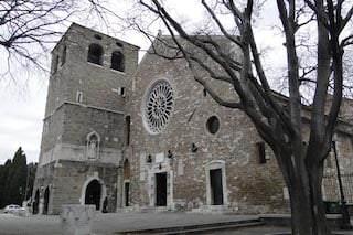 Basilica di San Giusto -Trieste