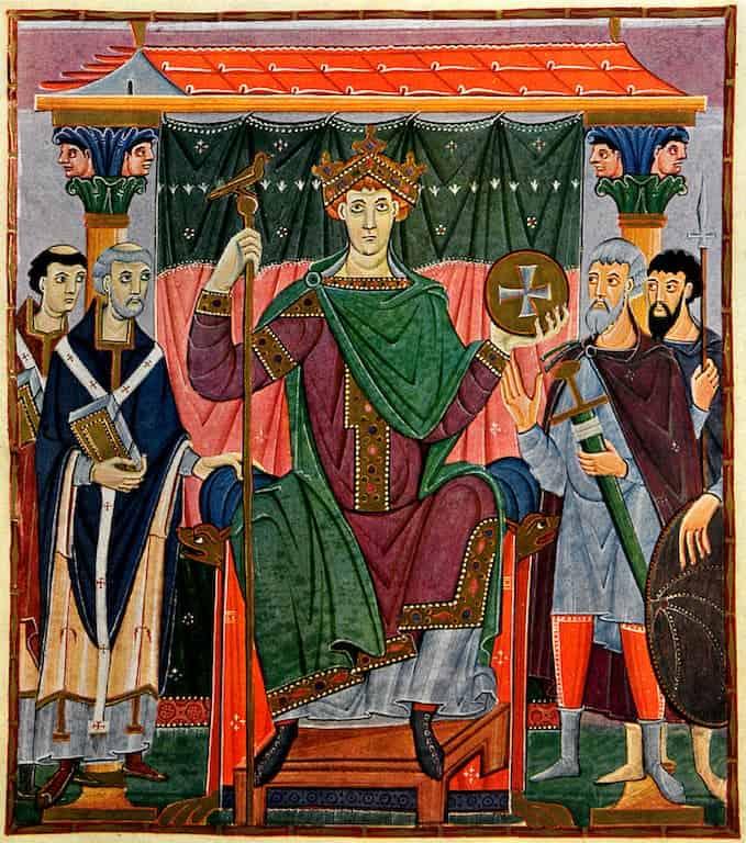 Imperatore ottone III