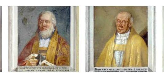 storia dei patriarchi