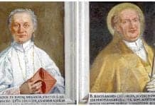 Patriarchi Bertoldo e Bertrando