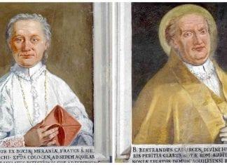 Patrijarha Bertoldo i Bertrando