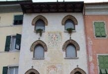 Casa di Paolo Diacono