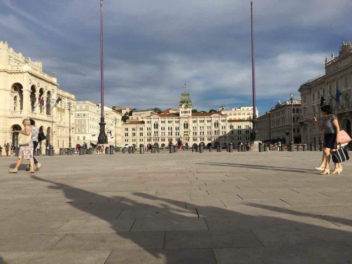 piccola guida di Trieste