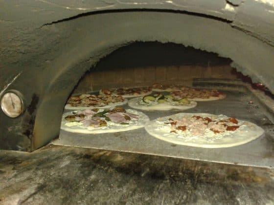 pizze angelineri