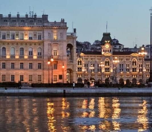 Vie di Trieste