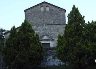 Pieve di Santa Maria Maddalena