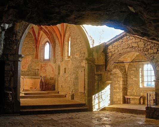 San Giovanni d'Antro
