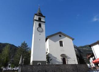 Pieve Santa Maria del Rosario