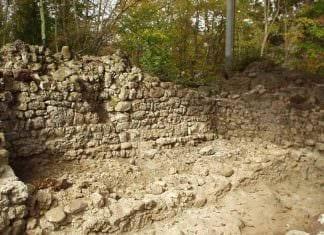 area archeologica verzegnis