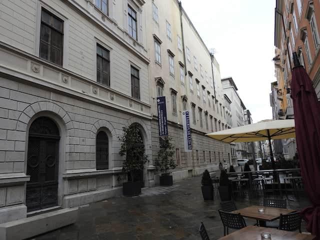 Palazzo Bruner