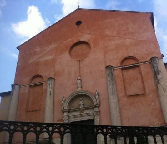 Duomo di Podenone