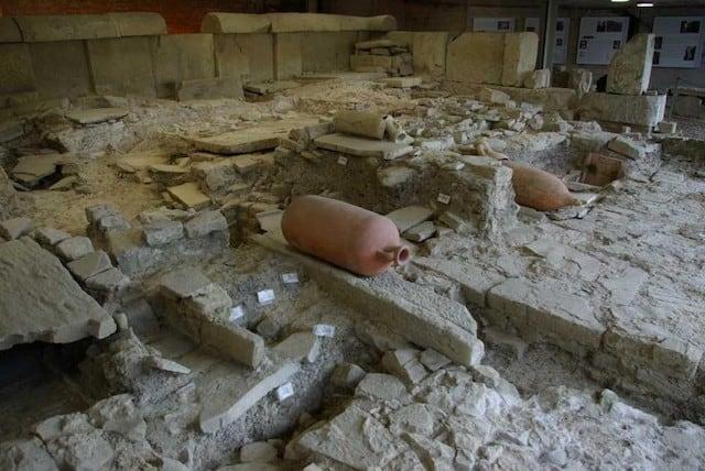 Antiquarium Trieste