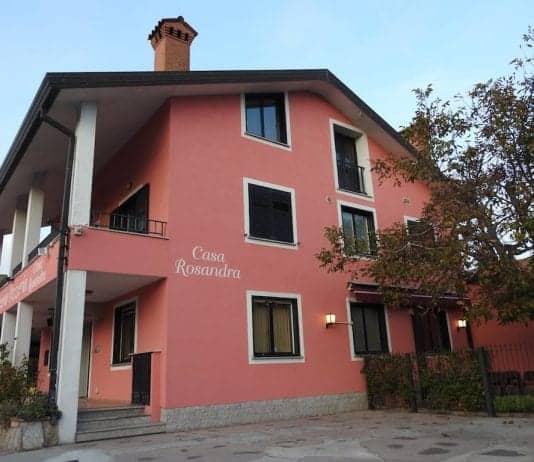 Casa Rosandra Ristorante pizzeria