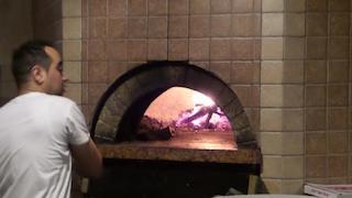 Pizzeria Casa Rosandra