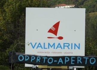 Ristorante Pizzeria Valmarin