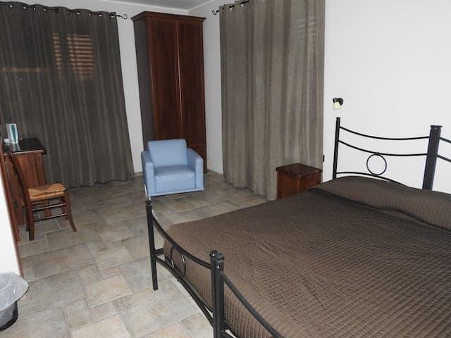 camere locanda casa rosandra