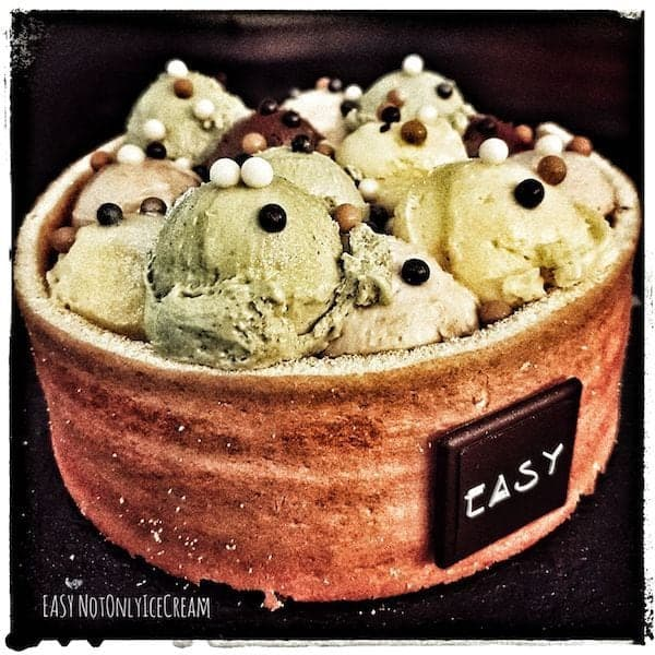 dolci gelato Easy