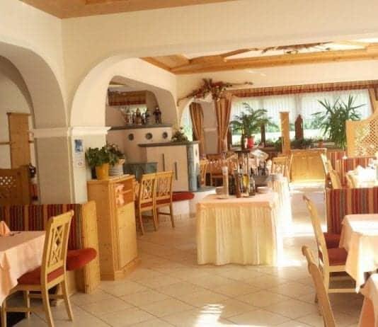 ristorante Spartiacque - Tarvisio