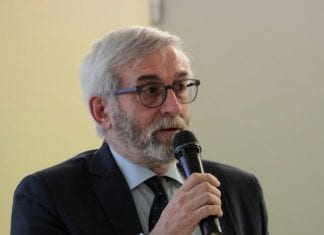 Roberto Peschiera - intervista