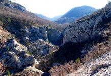 Passeggiata in Val Rosandra