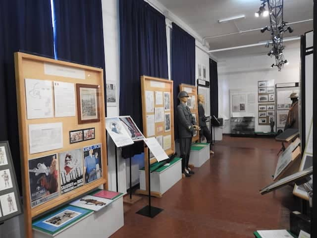 Museo Storico Militare Alpi Giulie