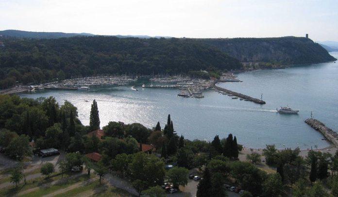 Vacanze a Sistiana