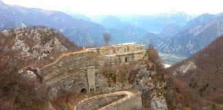 Difesa del Forte di Monte Festa